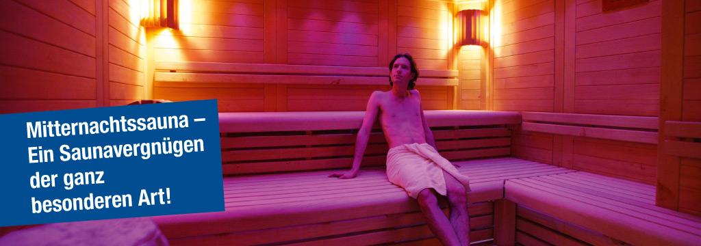 Grafik: Sauna